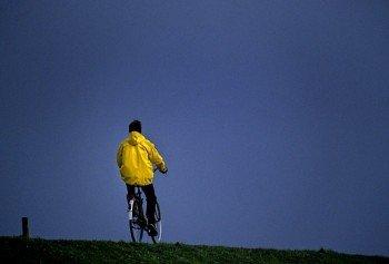 Per Rad, zu Fuß oder auf dem Rücken eines Pferdes lässt sich Norderney super erkunden
