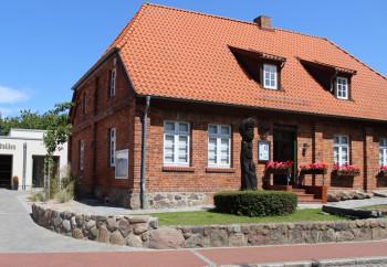 Einen Besuch wert ist in Rerik auch das Heimatmuseum.