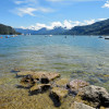Der Wolfgangsee ist für seine hervorragende Wasserqualität bekannt