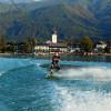 Wassersportler erwartet ein großes Angebot am beliebten Wolfgangsee.