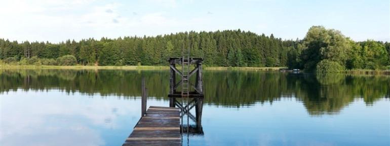 Lake Griessee