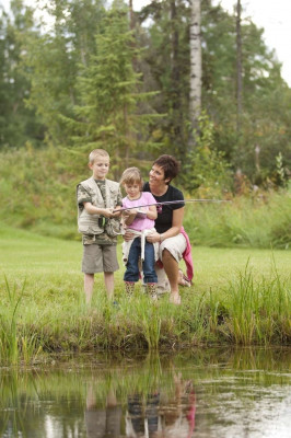 Lesser Slave Lake: A perfect holiday destination for the entire family