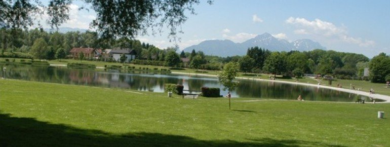 Lake Liefering