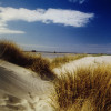 St Peter Ording is located at the western tip of the peninsula Eiderstedt in Schleswig Holstein.