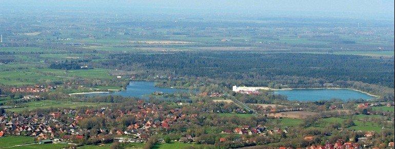 View of Tannenhausen