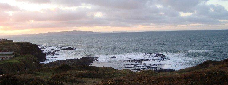 Portrush Bay, Nordirland