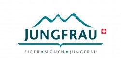Logo Jungfrau Region Marketing