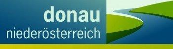 Logo Donau Niederösterreich Tourismus