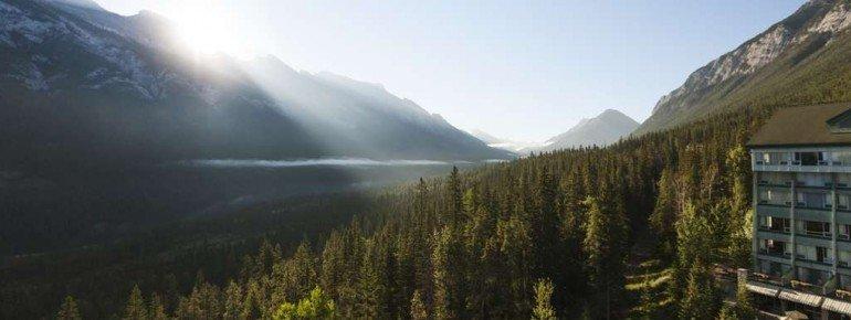 Titelbild Travel Alberta