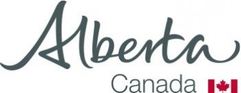 Logo Travel Alberta