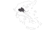 map of all travel guide in Thessaly