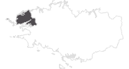 map of all travel guide in Brest