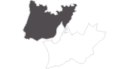 map of all travel guide in Lisbon