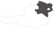 map of all travel guide in Lower Austria
