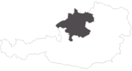 map of all travel guide in Upper Austria