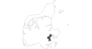 map of all travel guide in Aarhus