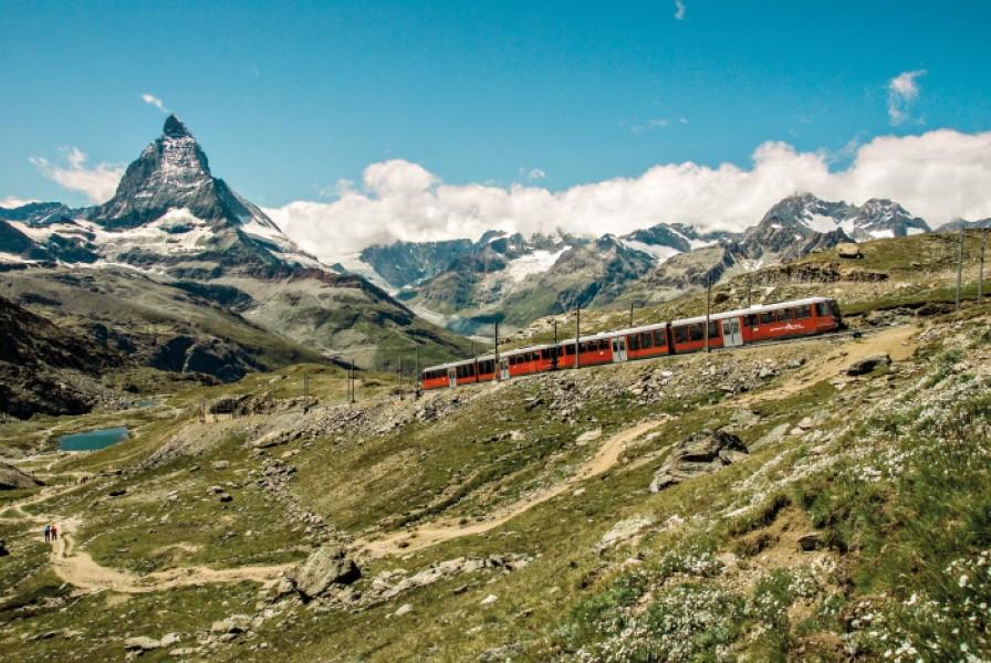 Zermatt Wetter 14 Tage